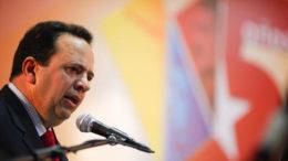 El gobernador del estado bolivariano de Aragua Rodolfo Marco Torres 260x146 - ¡A potenciar! Aragua y Nestlé unen fuerzas para aumentar producción de cacao