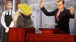 En EEUU Bitcoins confiscados en Redada antidrogas están a punto de venderse 260x146 - En EEUU Bitcoins confiscados en Redada antidrogas están a punto de venderse