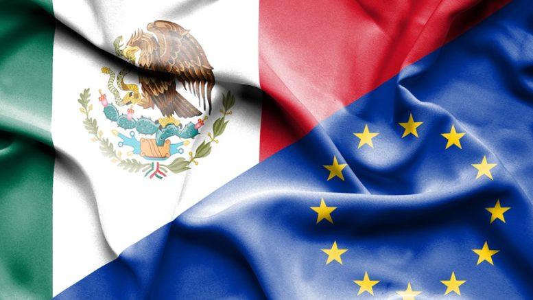 México y la UE a un cm de nuevo acuerdo de libre comercio 777x437 - México y la UE a un cm de nuevo acuerdo de libre comercio