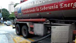 Pdvsa incrementará envío de gasolina al Táchira 260x146 - Pdvsa incrementará envío de gasolina al Táchira