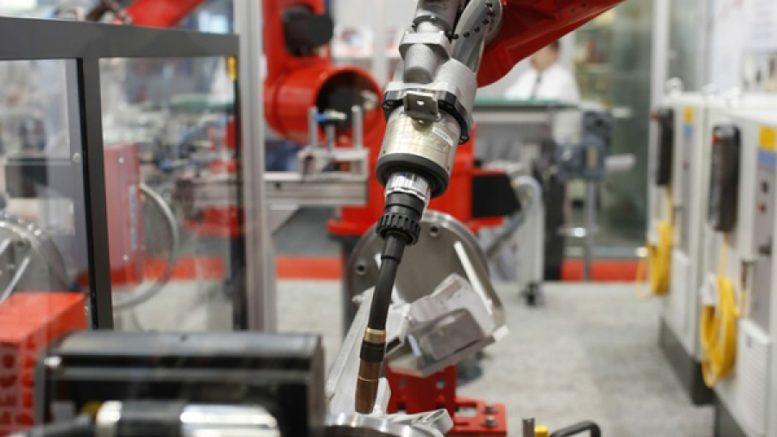 Pedidos de maquinaria en Alemania indetenible 777x437 - Pedidos de maquinaria en Alemania indetenible