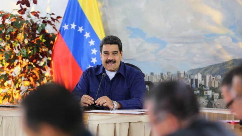 Atención pueblo Estos son los bonos que Maduro entregará en 2018 - ¡Atención pueblo! Estos son los bonos que Maduro entregará en 2018