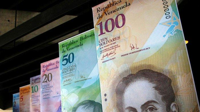No se dejen engañar Billetes de Bs. 50 y 100 se mantienen vigentes en Guayana - ¡No se dejen engañar! Billetes de Bs. 50 y 100 se mantienen vigentes en Guayana