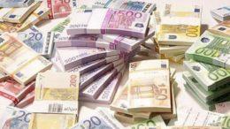 Ohh Europa se enfrenta a refinanciamiento de 33 billones de euros 260x146 - ¡Ohh! Europa se enfrenta a refinanciamiento de 3,3 billones de euros