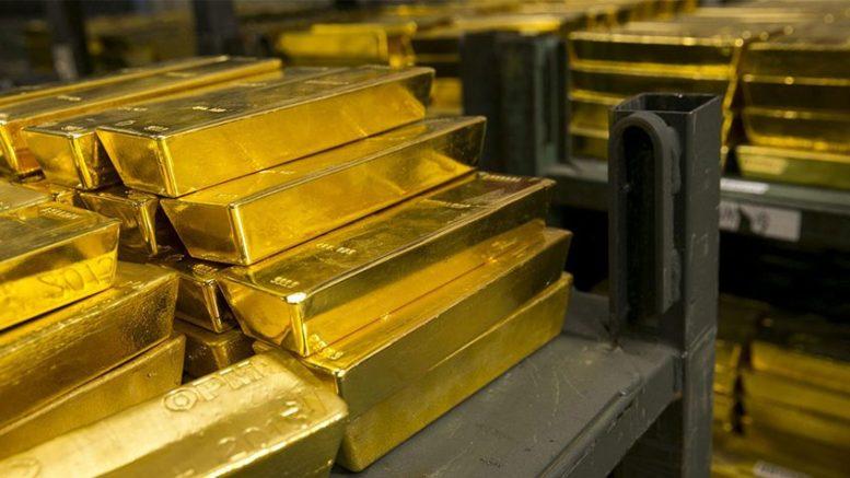 BCV abrió sus arcas a 540 nuevos kilogramos de oro 777x437 - BCV abrió sus arcas a 540 nuevos kilogramos de oro