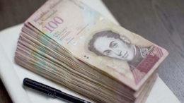 Billete de cien bolívares sigue vivo 260x146 - Billete de cien bolívares sigue vivo
