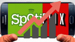 Bolsillos argentinos tiemblan al pagar Netflix y Spotify 260x146 - Bolsillos argentinos tiemblan al pagar Netflix y Spotify