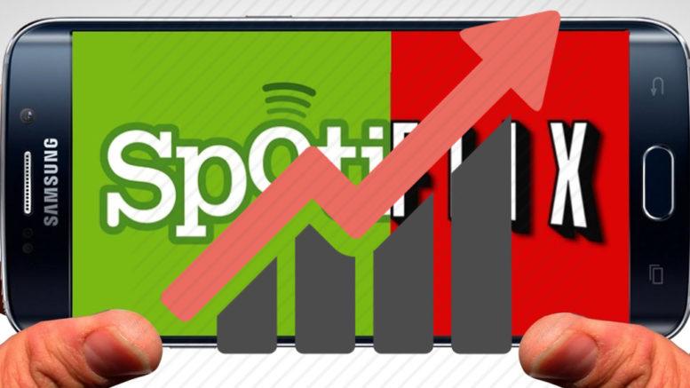 Bolsillos argentinos tiemblan al pagar Netflix y Spotify 777x437 - Bolsillos argentinos tiemblan al pagar Netflix y Spotify