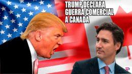 Canadá y EE. UU. se sumen en una guerra 260x146 - Canadá y EE. UU. se sumen en una guerra