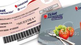 Cestatickets podrían integrarse al salario 260x146 - Cestatickets podrían integrarse al salario