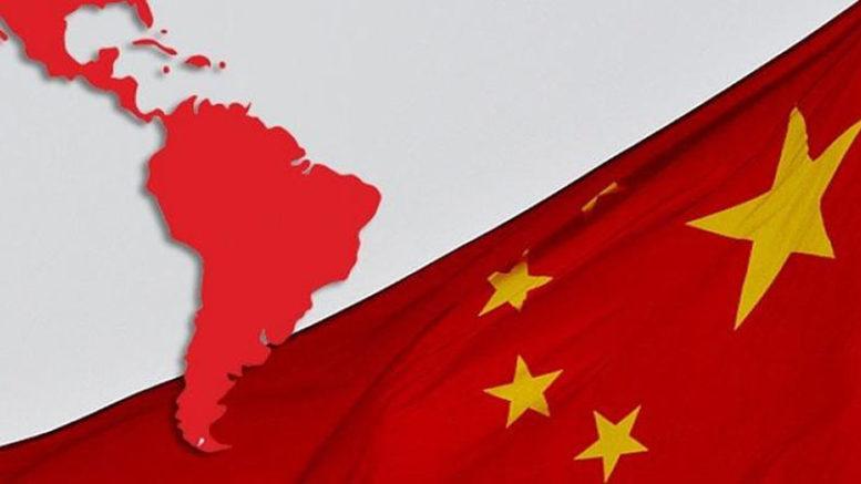 China desplaza a EE. UU. en Latinoamérica 777x437 - China desplaza a EE. UU. en Latinoamérica