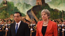 China llena de promesas comerciales al Reino Unido 260x146 - China llena de promesas comerciales al Reino Unido