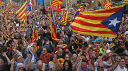 Crisis catalana desangra al turismo 260x146 - Crisis catalana desangra al turismo