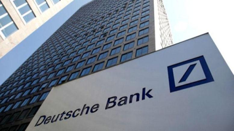 Deutsche Bank podría desmantelarse 777x437 - ¿Deutsche Bank podría desmantelarse?