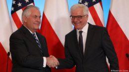 EE. UU y Polonia se la pondrán difícil al gas ruso 260x146 - EE. UU y Polonia se la pondrán difícil al gas ruso