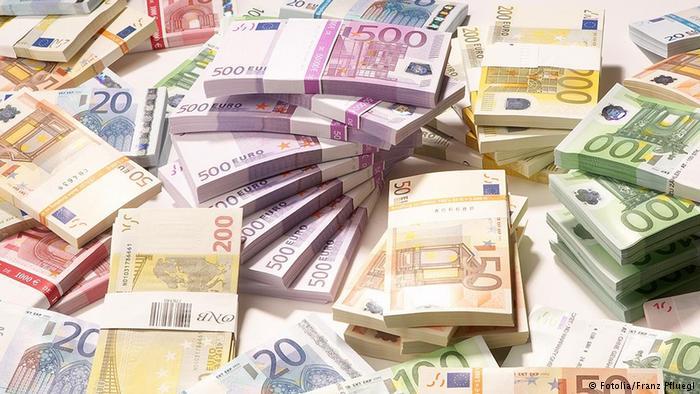 Europa toma la delantera económica ante EE. UU. - Europa toma la delantera económica ante EE. UU.