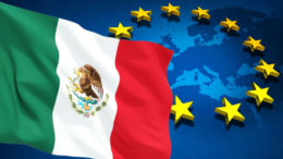 México lleva la delantera en negociaciones comerciales con la UE 260x146 - México lleva la delantera en negociaciones comerciales con la UE