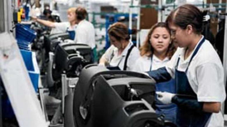Manufactura mexicana abre 200.000 nuevos empleos 777x437 - Manufactura mexicana abre 200.000 nuevos empleos