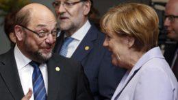Preacuerdo de Schulz y Merkel cobra fuerza y depara una mejor Alemania 260x146 - Preacuerdo de Schulz y Merkel cobra fuerza y depara una mejor Alemania