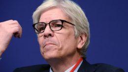 Renunció economista jefe del Banco Mundial tras bochornoso escándalo de Chile 260x146 - Renunció economista jefe del Banco Mundial tras bochornoso escándalo de Chile