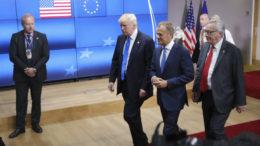 Sepa por qué la UE y EE. UU. podrían sumirse en una guerra 260x146 - Sepa por qué la UE  y EE. UU. podrían sumirse en una guerra