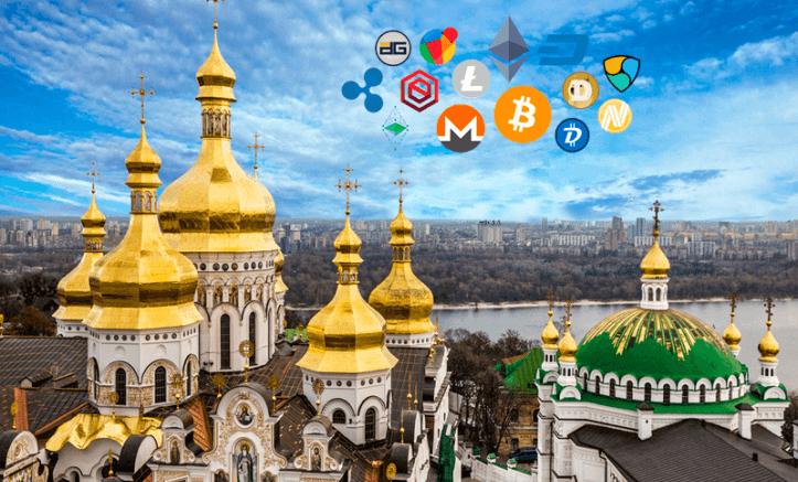 Ucrania está creando un grupo para regular criptomonedas 1 723x437 - Ucrania está creando un grupo para regular criptomonedas