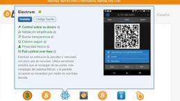 Usas Electrum Cualquier web podría robar tus bitcoins 260x146 - ¿Usas Electrum? Cualquier web podría robar tus bitcoins