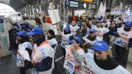 Alemania afronta la mayor huelga en 34 años 260x146 - Alemania afronta la mayor huelga en 34 años