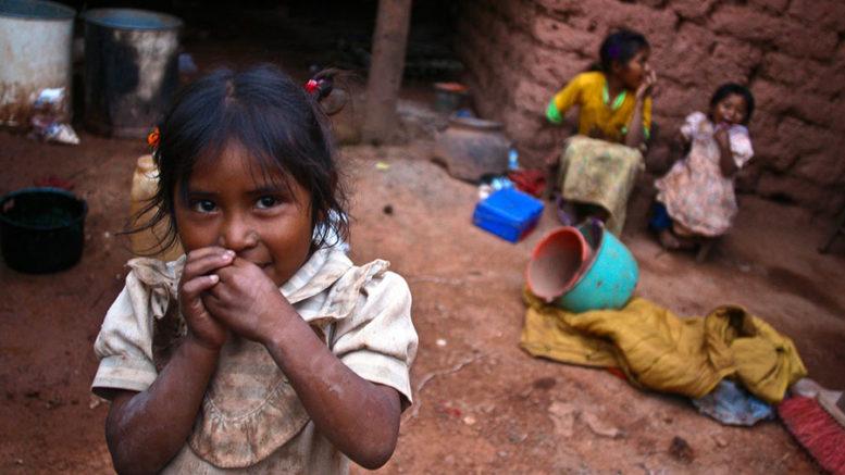 Encontrará el BM el plan adecuado para erradicar la pobreza en Latinoamérica 777x437 - ¿Encontrará el BM el plan adecuado para erradicar la pobreza en Latinoamérica?