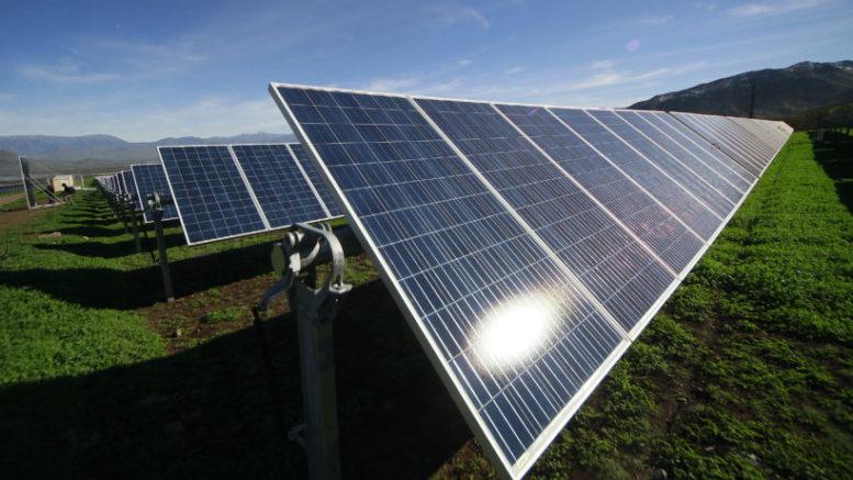 Europa busca sacar hidrógeno mediante energía solar 777x437 - Europa busca sacar hidrógeno mediante energía solar