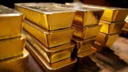 Llenando las arcas BCV recibió 1.724 kg de oro en enero 260x146 - !Llenando las arcas! BCV recibió 1.724 kg de oro en enero