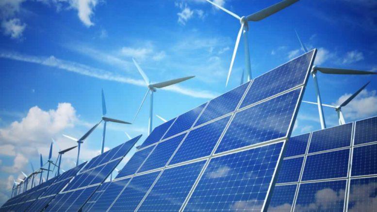 Auge de energía solar y eólica atrae a firmas de Portugal y Alemania 777x437 - Auge de energía solar y eólica atrae a firmas de Portugal y Alemania