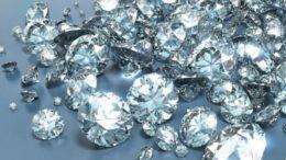 BCV comprará diamantes como activos de las reservas internacionales 260x146 - BCV comprará diamantes como activos de las reservas internacionales