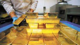 BCV ha recibido 28 tn de oro en lo que va de año 260x146 - BCV ha recibido 2,8 tn de oro en lo que va de año