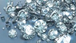 BCV incorporará diamantes como activos de las reservas internacionales 260x146 - BCV incorporará diamantes como activos de las reservas internacionales