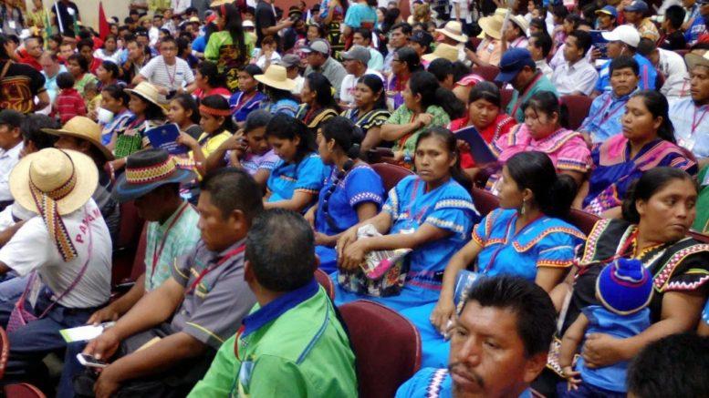 BM financia plan de desarrollo de 12 pueblos indígenas de Panamá 777x437 - BM financia plan de desarrollo de 12 pueblos indígenas de Panamá