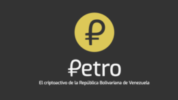 Billetera del petro ya está disponible para Windows Mac y Linux 260x146 - Billetera del petro ya está disponible para Windows, Mac y Linux