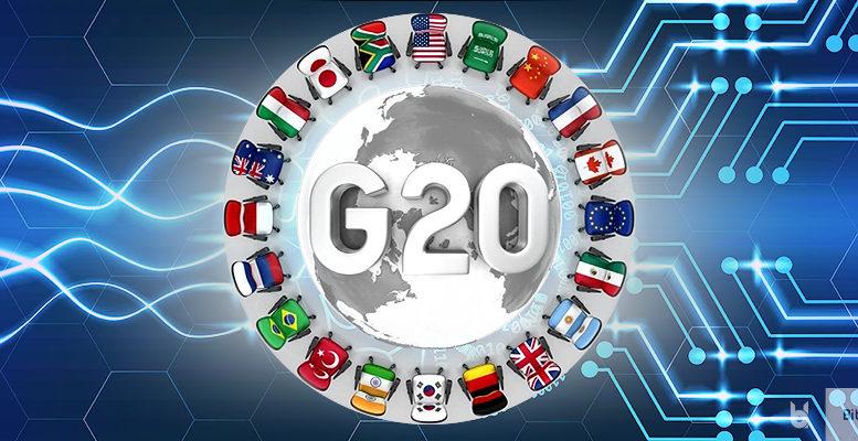 Criptomonedas el plato fuerte en la mesa del G20 777x400 - Criptomonedas: el plato fuerte en la mesa del G20