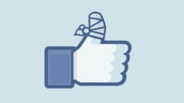 Facebook continúa en caída libre 260x146 - Facebook continúa en caída libre