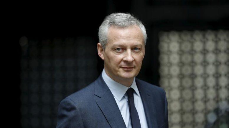 Francia se convertirá en centro financiero de ICO 777x437 - Francia se convertirá en centro financiero de ICO