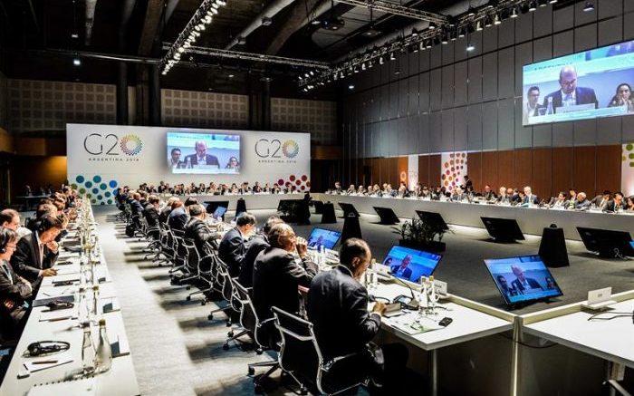 G20 propone que el FMI cree fondo para refugiados venezolanos 700x437 - G20 propone que el FMI cree fondo para refugiados venezolanos