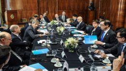 G20 rechazó reconocer criptoactivos como monedas soberanas 260x146 - G20 rechazó reconocer criptoactivos como monedas soberanas