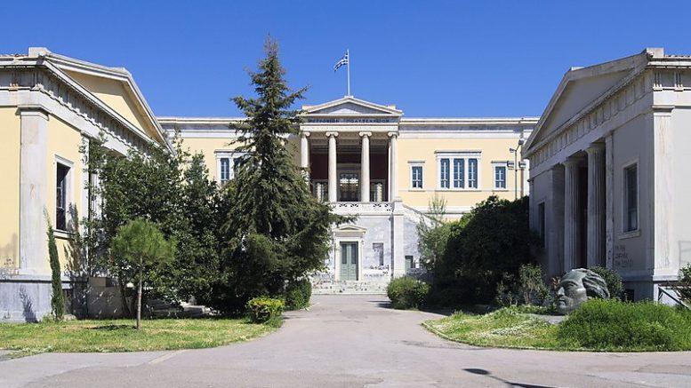"""Instituto de Trabajo griego ve crecimiento económico anémico a medio plazo 777x437 - Instituto de Trabajo griego ve crecimiento económico """"anémico"""" a medio plazo"""