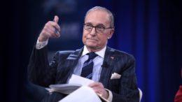 Larry Kudlow sustituye a Cohn como asesor económico de Trump 260x146 - Larry Kudlow sustituye a Cohn como asesor económico de Trump