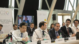 Más de 100 países buscarán consenso tributario sobre economía digital para 2020 260x146 - Más de 100 países buscarán consenso tributario sobre economía digital para 2020