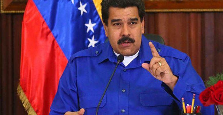 Maduro El Petro suma 5000 Millones en intención de compra 777x400 - Maduro: El Petro suma $5000 Millones en intención de compra