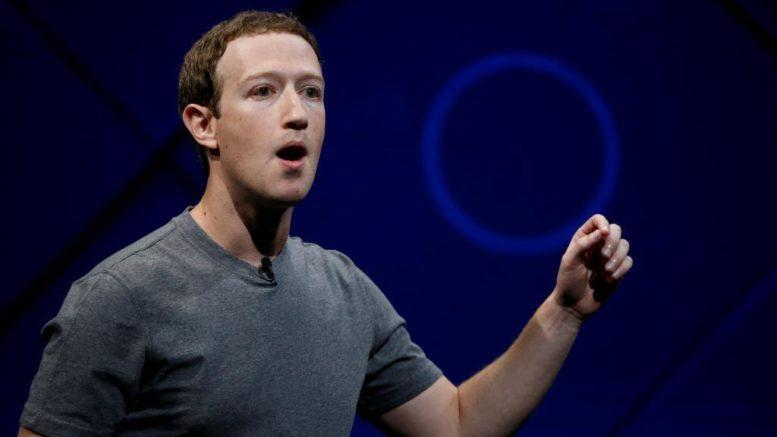 Mark Zuckerberg refuerza la privacidad de Facebook en medio de la crisis de Cambridge Analytica 777x437 - Mark Zuckerberg refuerza la privacidad de Facebook en medio de la crisis de Cambridge Analytica
