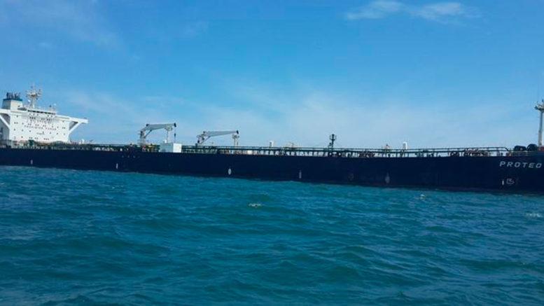Pdvsa recupera buque Petrolero retenido en Curazao 777x437 - Pdvsa recupera buque Petrolero retenido en Curazao