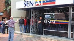 Seniat recaudó entre enero y febrero 75672 más de lo establecido 260x146 - Seniat recaudó entre enero y febrero 756,72% más de lo establecido