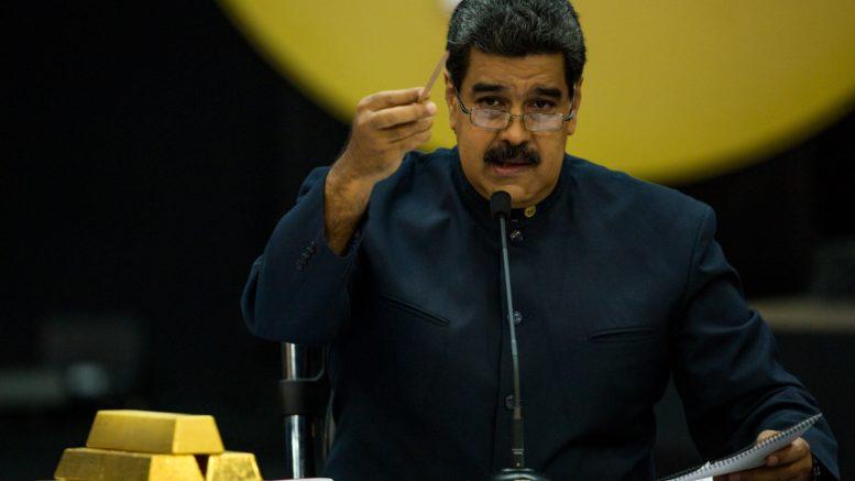 Venezolanos podrán comprar Petros a partir de hoy... 23 de marzo 777x437 - Venezolanos podrán comprar Petros a partir de hoy... 23 de marzo